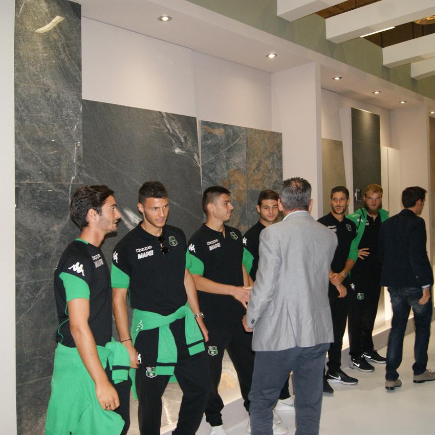 Def S.p.A.Sassuolo Calcio 02