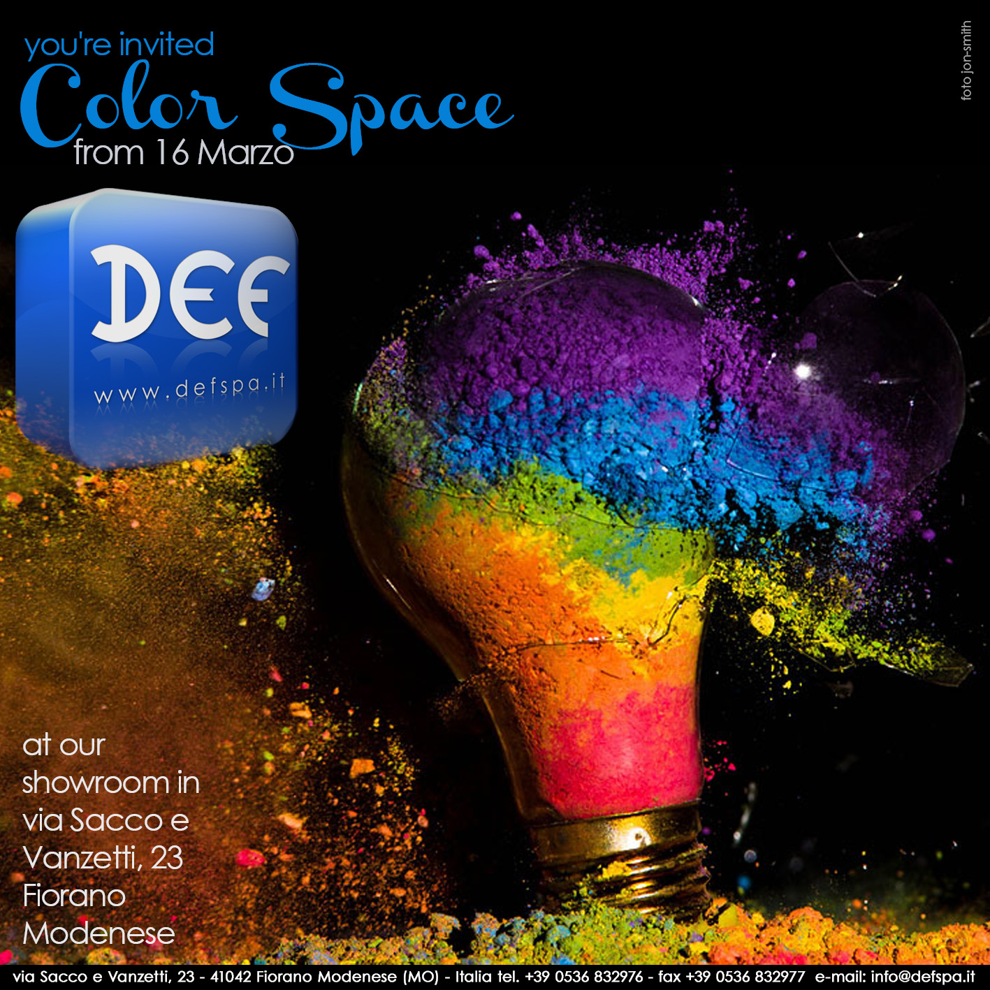 Colour Space 2015