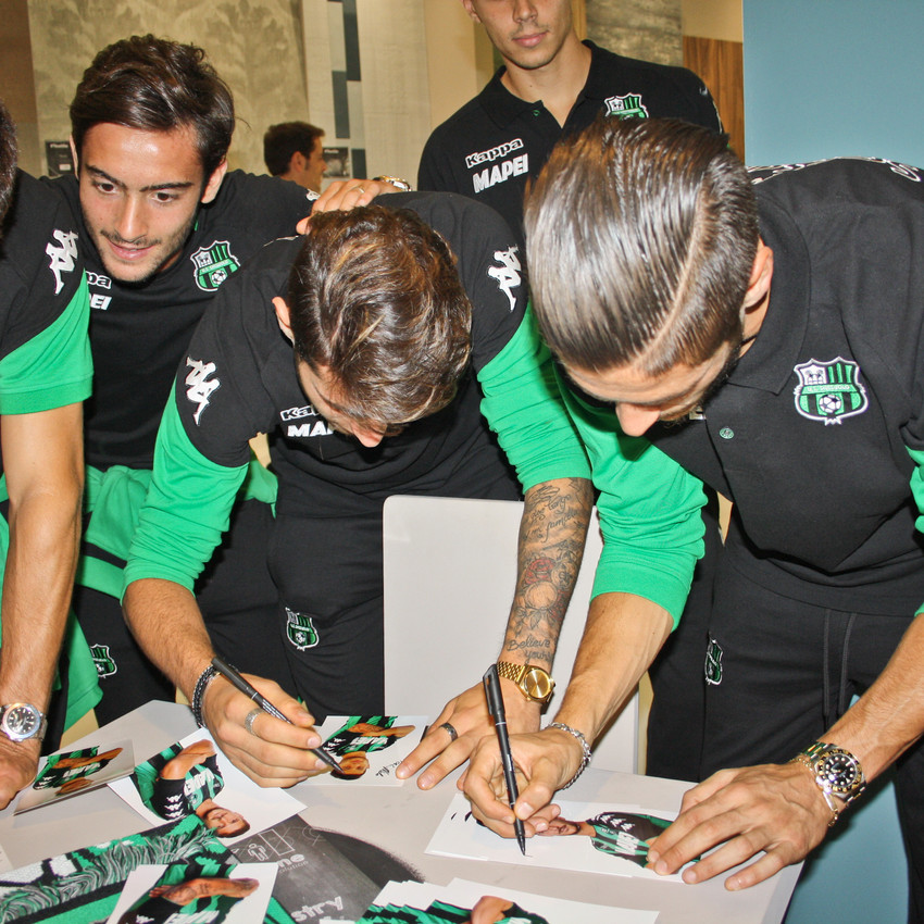 Def S.p.A.Sassuolo Calcio 03