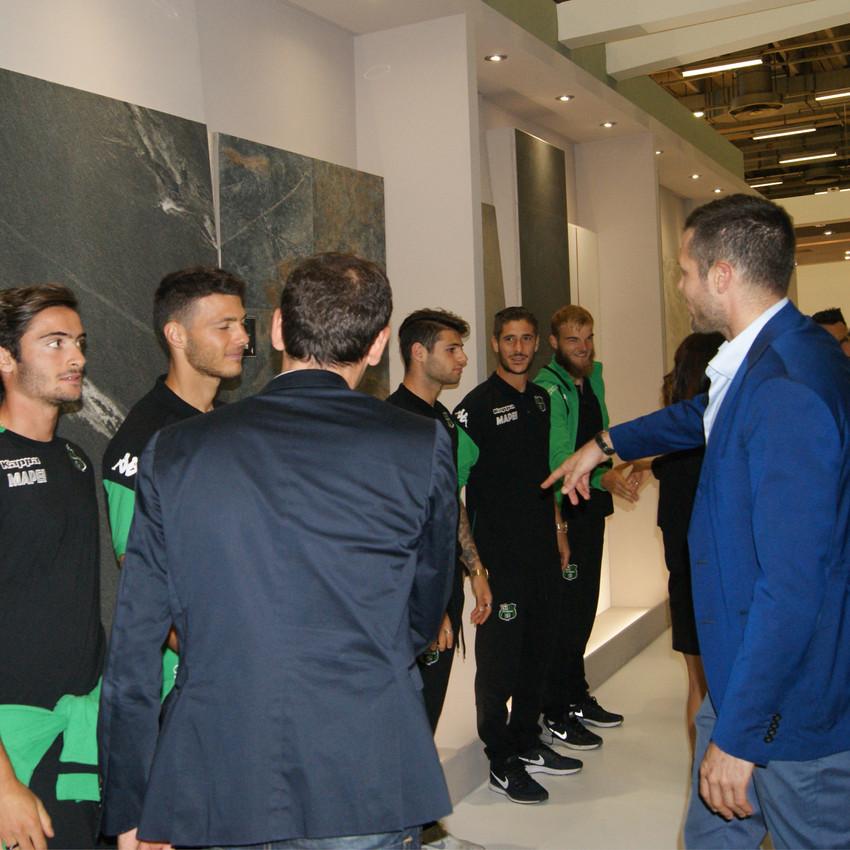 Def S.p.A.Sassuolo Calcio 01