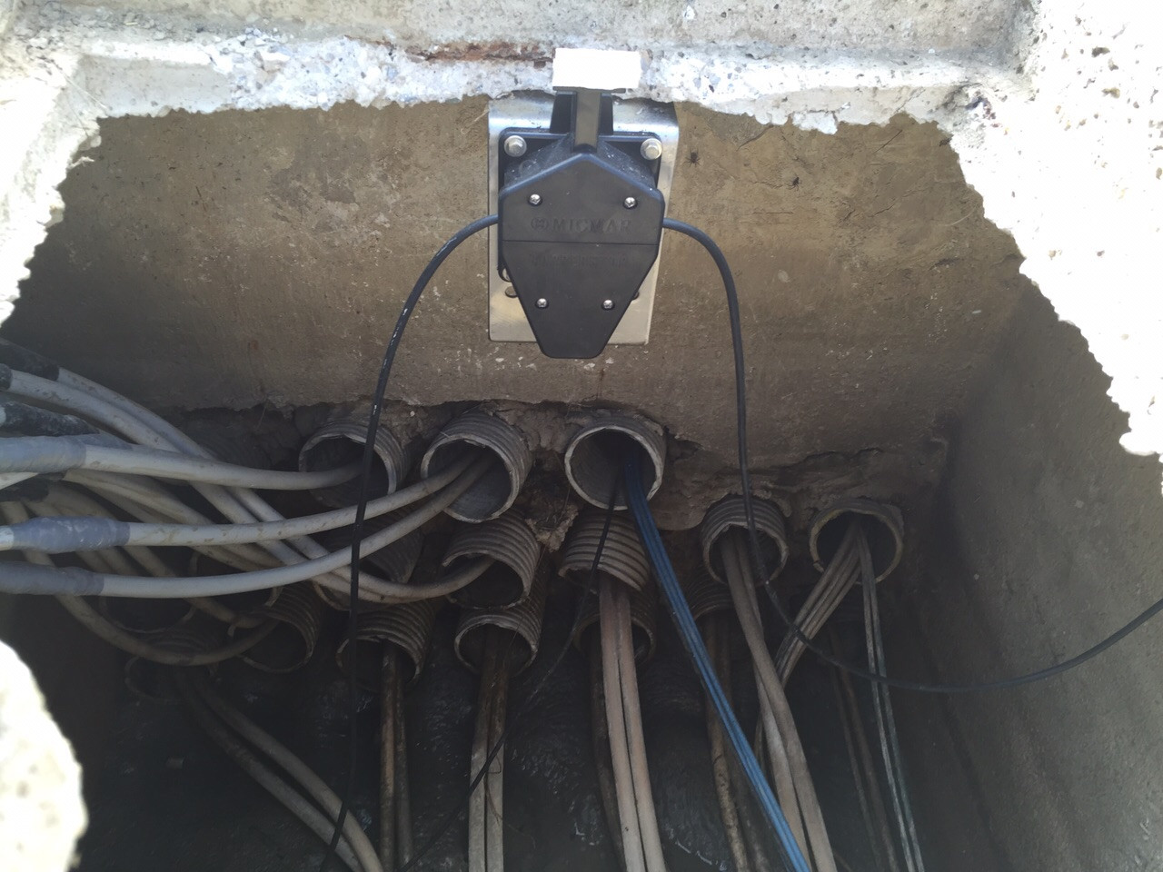 Kable Trap