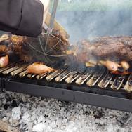 Barbecued brisket