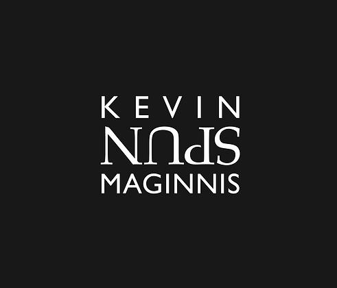 Kevin Maginnis: Spun