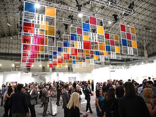 Spun Sited As Best Bet For EXPO CHICAGO