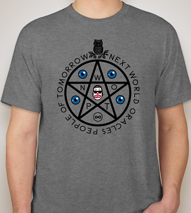 High Octane Next World Oracles People of Tomorrow Shirt