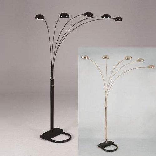 Peacock Lamp 4888