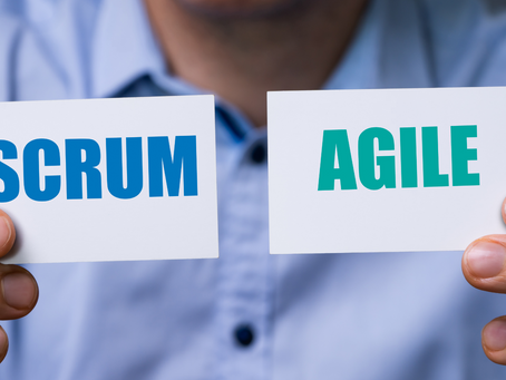 Value of Scrum Masters and Agile Coaches