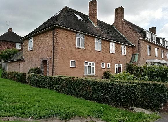 Rectory Road, Sutton Coldfield, Birmingham