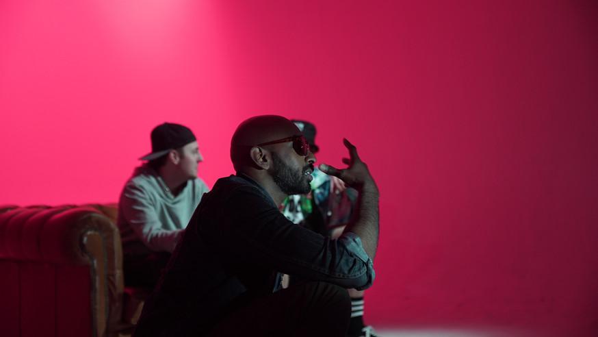 Freelance League Music Video