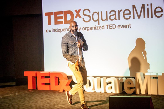 TED x Square Mile