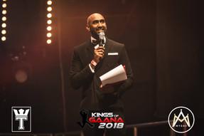 Kings of Gaana 2018
