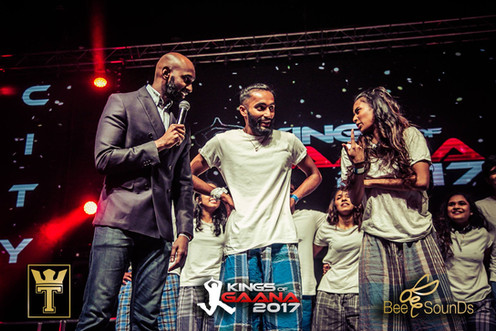 Kings of Ganna 2018