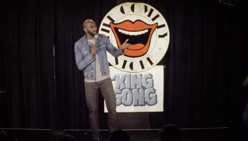 Gong Show @ The Comedy Store