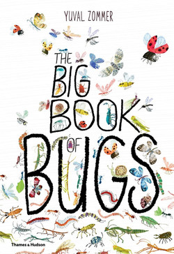 The Big Book of Bugs 2