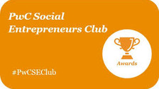 Graduate Planet is delighted to have been offered a place on the PwC Social Entrepreneurs Club
