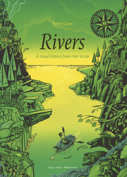 A Visual History From River To Sea