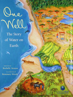 One Well- The Story of Water on Earth