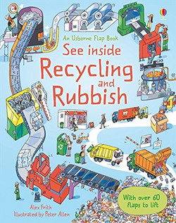 See Inside: Recycling Rubbish