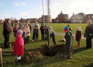 Armagard, Graduate Planet & Waitrose working with Birmingham Schools