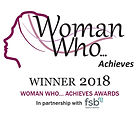 GRADUATE PLANET CIC WOMAN WHO AWARD WINN