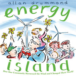 Energy Island: How One Community Harnessed Wind