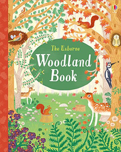 The Woodland Book Hardcover