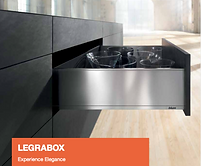 Blum Legrabox