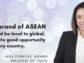 TGJTA ผลักดันอัญมณีและเครื่องประดับ ก้าวขึ้นสู่ Brand of ASEAN สินค้าของดีในภูมิภาคออกสู่ตลาดโลก