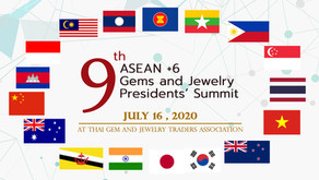 TGJTA proceed to increase strengthen the gem and jewelry industry in Asia