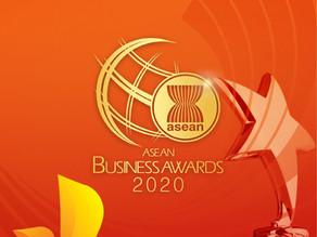 ขอเชิญเข้าร่วมประกวด ASEAN Business Awards (ABA) 2020