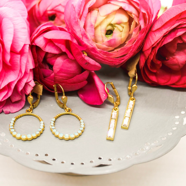 JEWELRY THAT WON'T DISAPPOINT