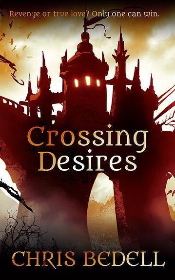 Crossing Desires by Chris Bedell