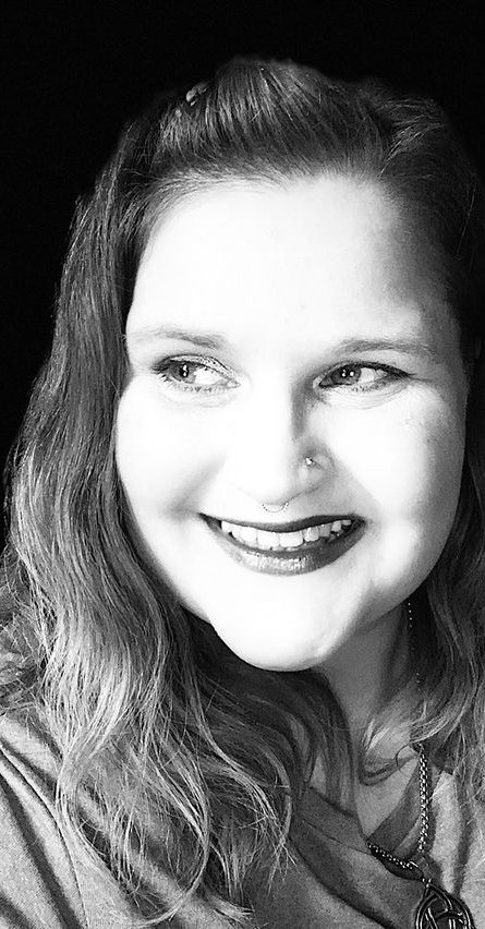Freyah Mcgrath author of Daughter of None.jpg