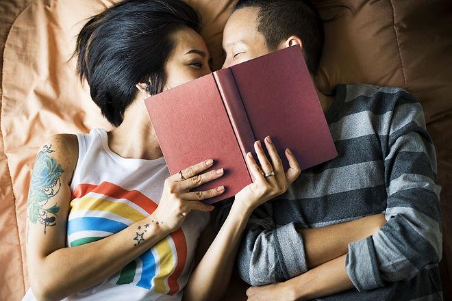 LGBT Books