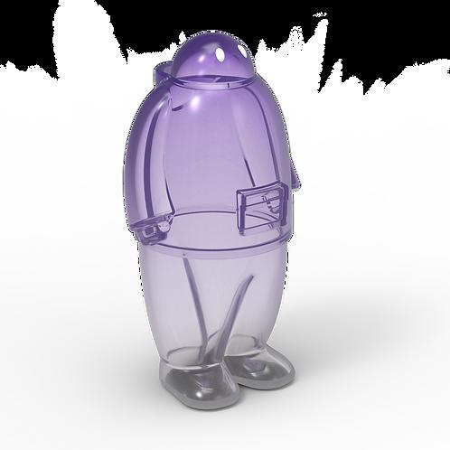Phat Ghost - Purple Spectre