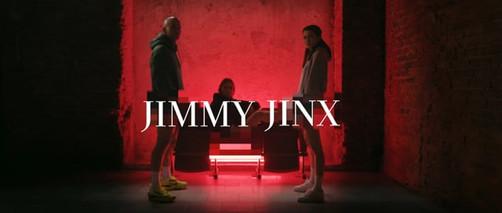 Jimmy Jinx