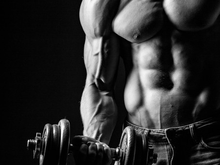 A Case for Bodybuilding - Why It's the Healthiest Form of Exercise