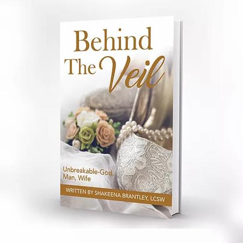 Behind The Veil Book