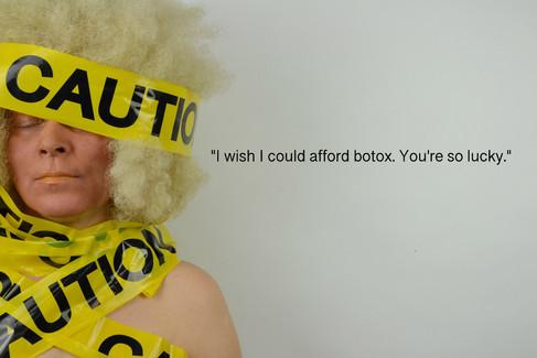 Lucky Botox ©