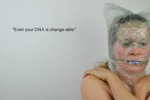 DNA ©