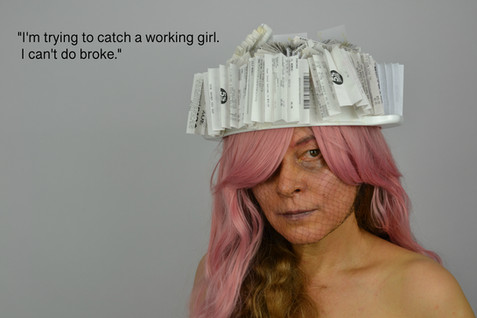 Working Girl  ©