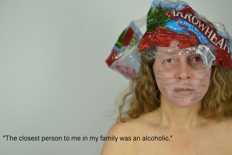 ALCOHOLIC ©