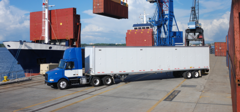 Transpotation Logistics Software