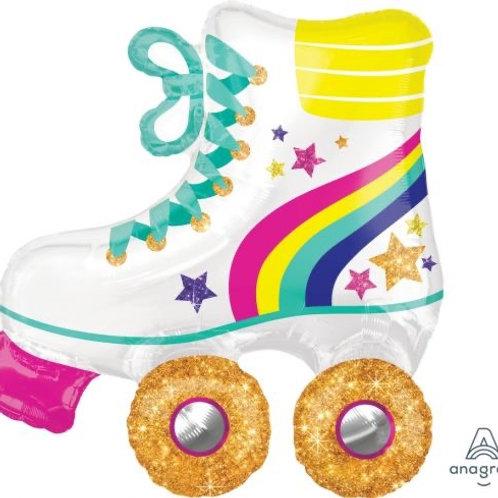 Disco roller skate