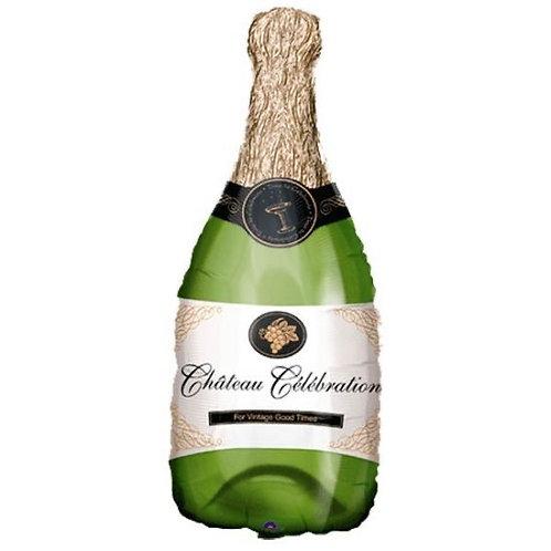 Super shape champagne