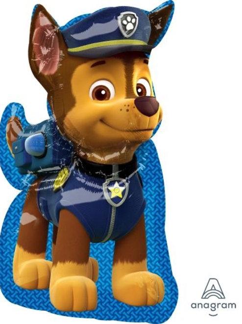 Super shape Chase paw patrol