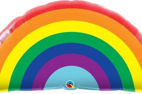 Rainbow  super shape
