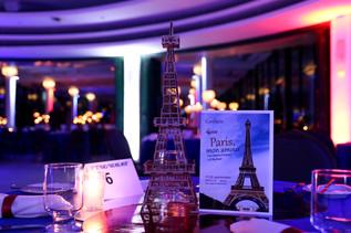 Sunset Paris - Clube Paulistano