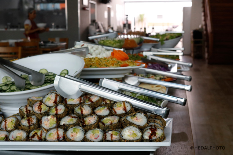 Restaurante Savanne