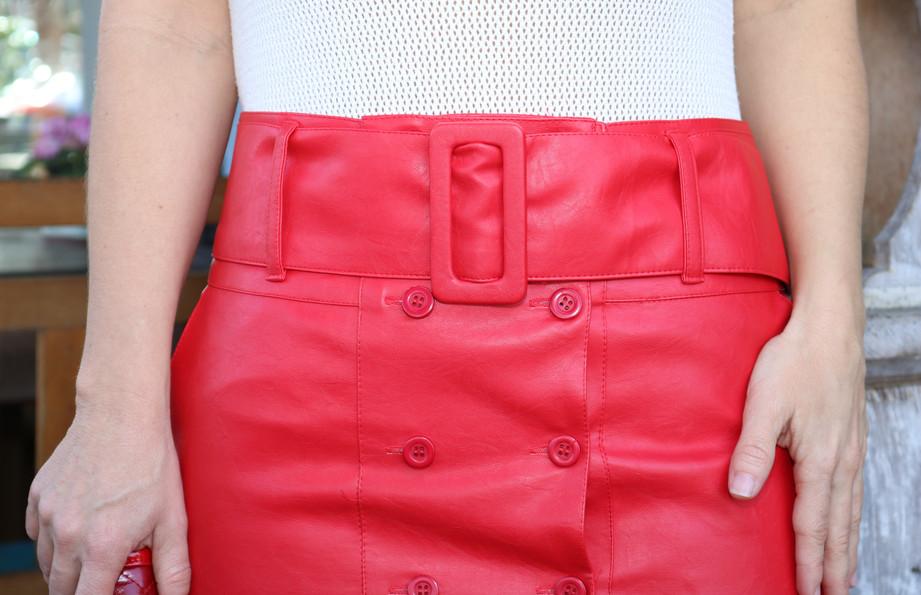 Vestuário - detalhe da roupa